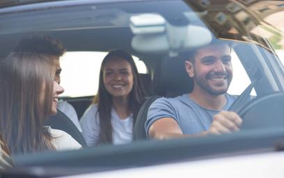 OC dla młodych kierowców może być nawet 400 proc. droższe