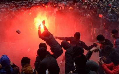 Wielka prounijna manifestacja w Kijowie
