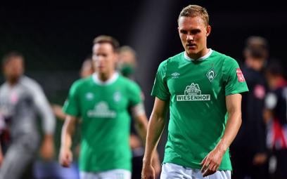 Bundesliga: Werder Brema w opałach
