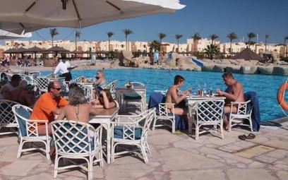 Egipscy hotelarze tną ceny