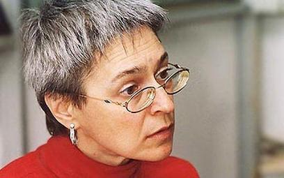 Anna Politkowska