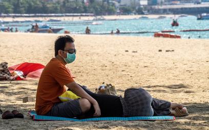 Niemcy nie chcą rezygnować z wakacji z powodu koronawirusa
