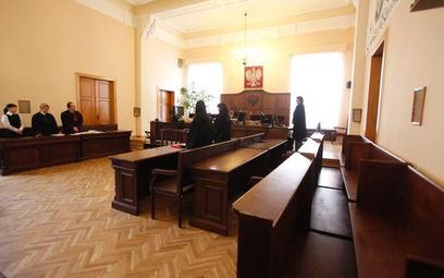 Skargę może wnieść tylko ten, kto ma interes prawny