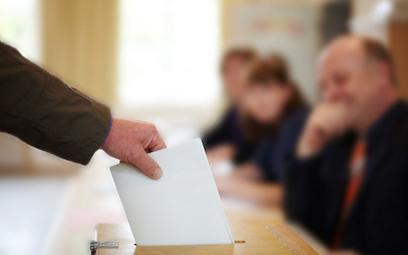 W Olsztynie zaginęło prawie 400 kart do głosowania