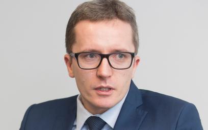 Piotr Kalisz, główny ekonomista banku Citi Handlowy.