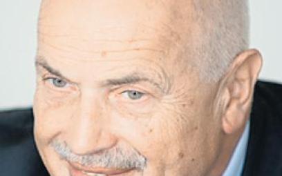 Marek Wierzbowski, profesor UW, wiceprzewodniczący Rady Giełdy