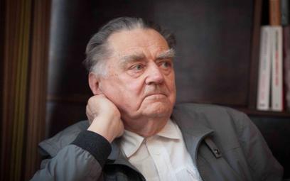 Jan Olszewski: W 1989 roku nie było rewolucji