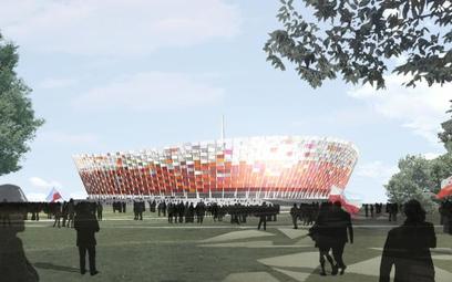 Projekt firmy JSK Architekci