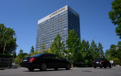 Accor: Przed nami okazje do taniego przejmowania hoteli