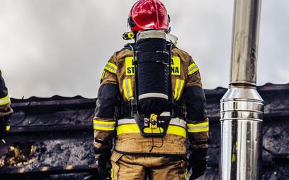 Kandydat na strażaka może okazać się za stary - wyrok Trybunału Sprawiedliwości UE