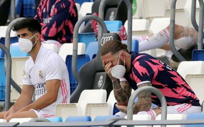 Hiszpania zagra na Euro bez Sergio Ramosa