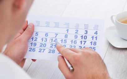 Ubiegłoroczny urlop wypoczynkowy trzeba wybrać do 30 września