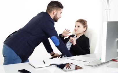 Jak udowodnić mobbing