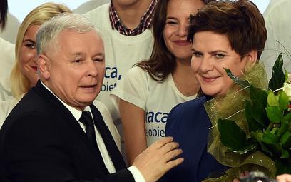 Merkel nie chce odwrócić się od Polski