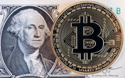 Bitcoin może jeszcze mocno namieszać