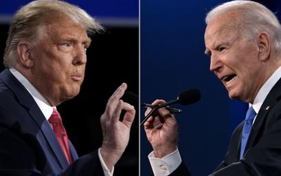 Wybory prezydenckie w USA: Które stany mogą zdecydować o wyniku?