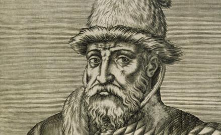 Tamerlan (1336–1405), zwany też Timurem Chromym, zdobywca Eurazji i założyciel dynastii Timurydów