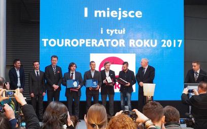 ITRP: Itaka touroperatorem roku 2017