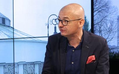 Michał Kamiński: Gdyby Kaczyński chciał weta, ustawy by nie było