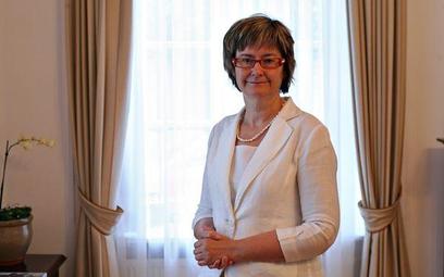 Irena Lipowicz Rzecznik Praw Obywatelskich