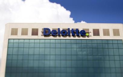 Deloitte Audyt - rozwój lokalny, myślenie globalne
