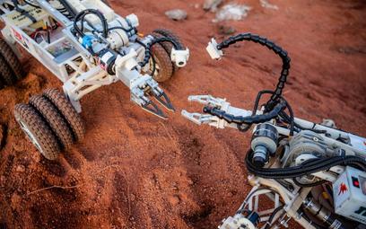 Pojedynek marsjańskich robotów odbędzie się nad Wisłą