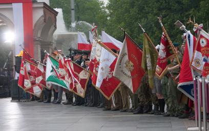 Polscy weterani wezmą udział w paradzie zwycięstwa w Londynie