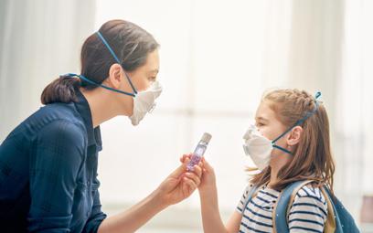 Obowiązek szkolny mimo pandemii