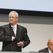 Martin Winterkorn, były prezes Volkswagen Group