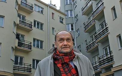 Jerzy Kisielewski, syn Stefana, wstydził się, że mieszka w prominenckim domu