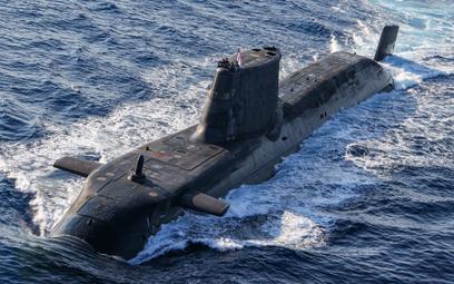 Okręty typu Astute będą zastąpione przez nowy typ, określany obecnie jako SSNR