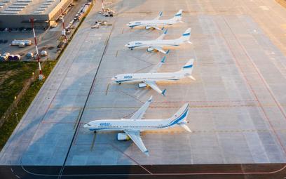 Enter Air poleci z klientami Itaki nad ciepłe morza