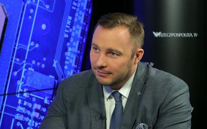 #RZECZoBIZNESIE: Tomasz Szymanik: Sami użytkownicy ułatwiają cyberataki