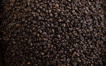 Kawa jest coraz droższa