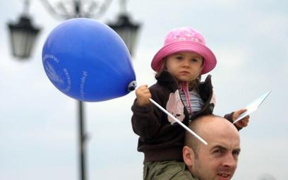 UE: nikt nie zabrania balonów