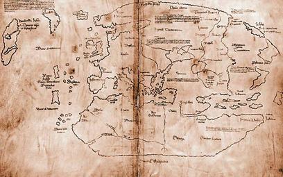 Mapa Vinlandii jest autentykiem, duńscy naukowcy sprawdzali ją przez pięć lat