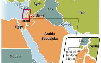 Na Bliskim Wschodzie tworzą się dwa nieformalne bloki. Z jednej strony trójkąt Turcja – Syria – Iran