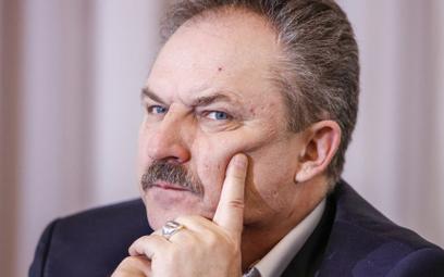Jakubiak: Żaden Petru nie będzie decydował
