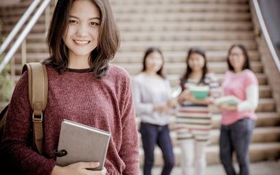 Japonia: Nie dostały się na studia, bo były kobietami
