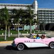 Kuba chce przed sezonem zimowym szerzej otworzyć się na ruch tursytyczny