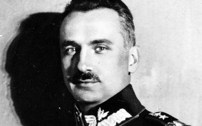 Kazimierz Sosnkowski: Wstrząsająca niespodzianka
