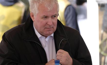 MInister Obrony Narodowej Litwy, Arvydas Anušauskas