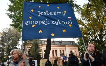 Jędrzej Bielecki: Sukces integracji czy prymat prawa