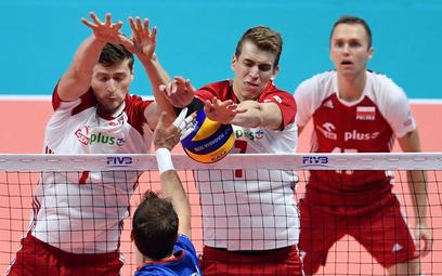 MŚ siatkarzy: Polska - Serbia 3:0. Reprezentacja blisko półfinału