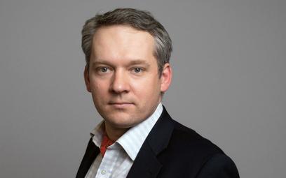 Michał Szułdrzyński