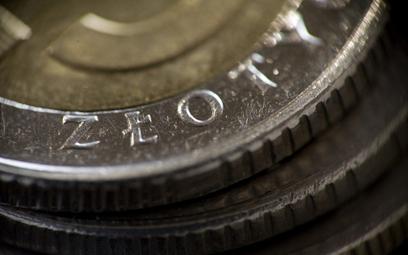 Wiceprezes NBP: słaby złoty pomaga polskiej gospodarce