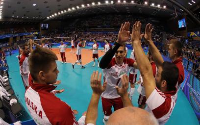 Polska - Kuba 3:1. Polacy wygrali pierwsze spotkanie na mistrzostwach świata