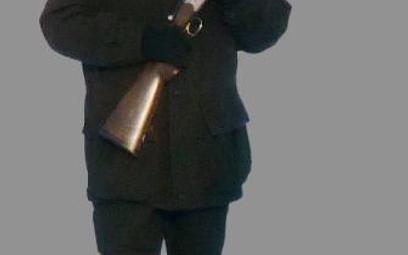 Radca prawny Witold Daniłowicz o swojej pasji do polowań