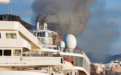 Nowe normy ograniczania emisji spalin na morzu