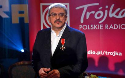 Niedźwiecki żąda przeprosin od TVP i Polskiego Radia